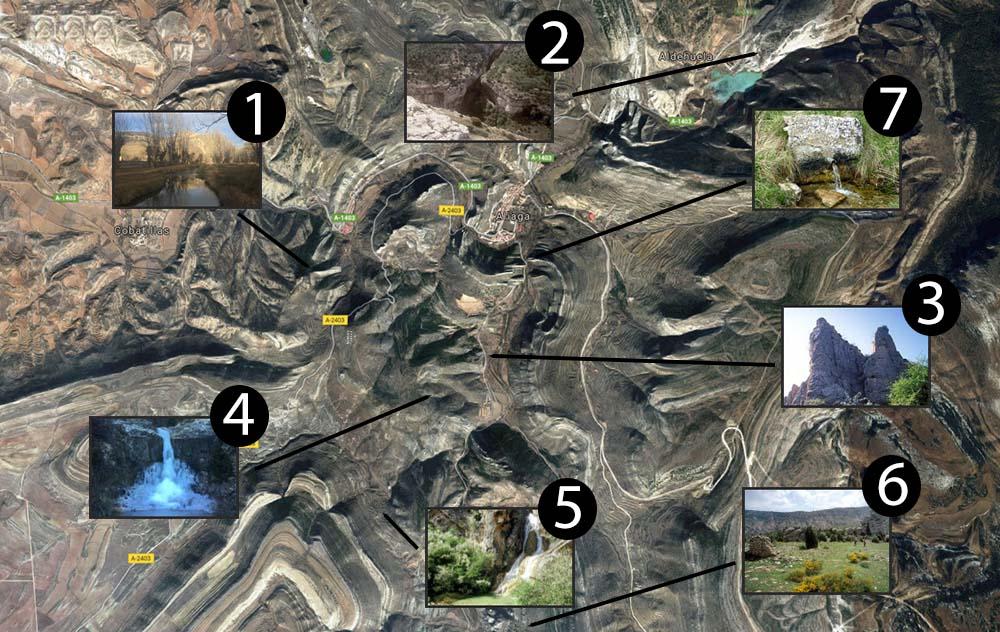 Mapa SENDEROS2